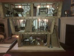 Image result for tudor dolls house