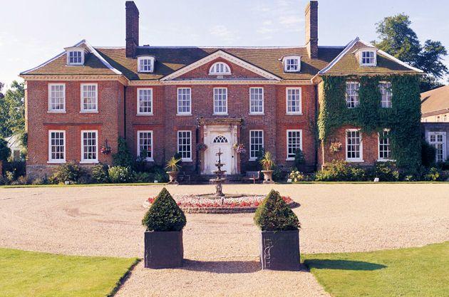 15 Fabulous Wedding Venues In Kent