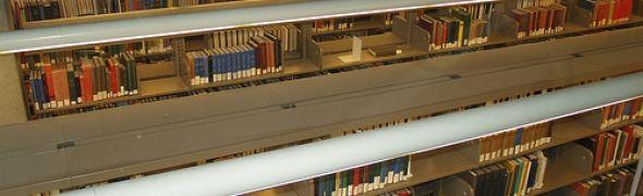 Respeto en las bibliotecas: estudia y deja estudiar
