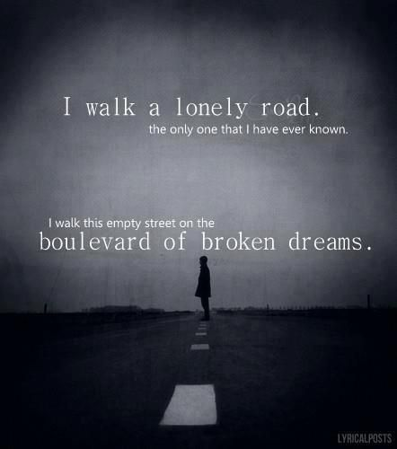 Hendersin - Lonely Road Lyrics - YouTube