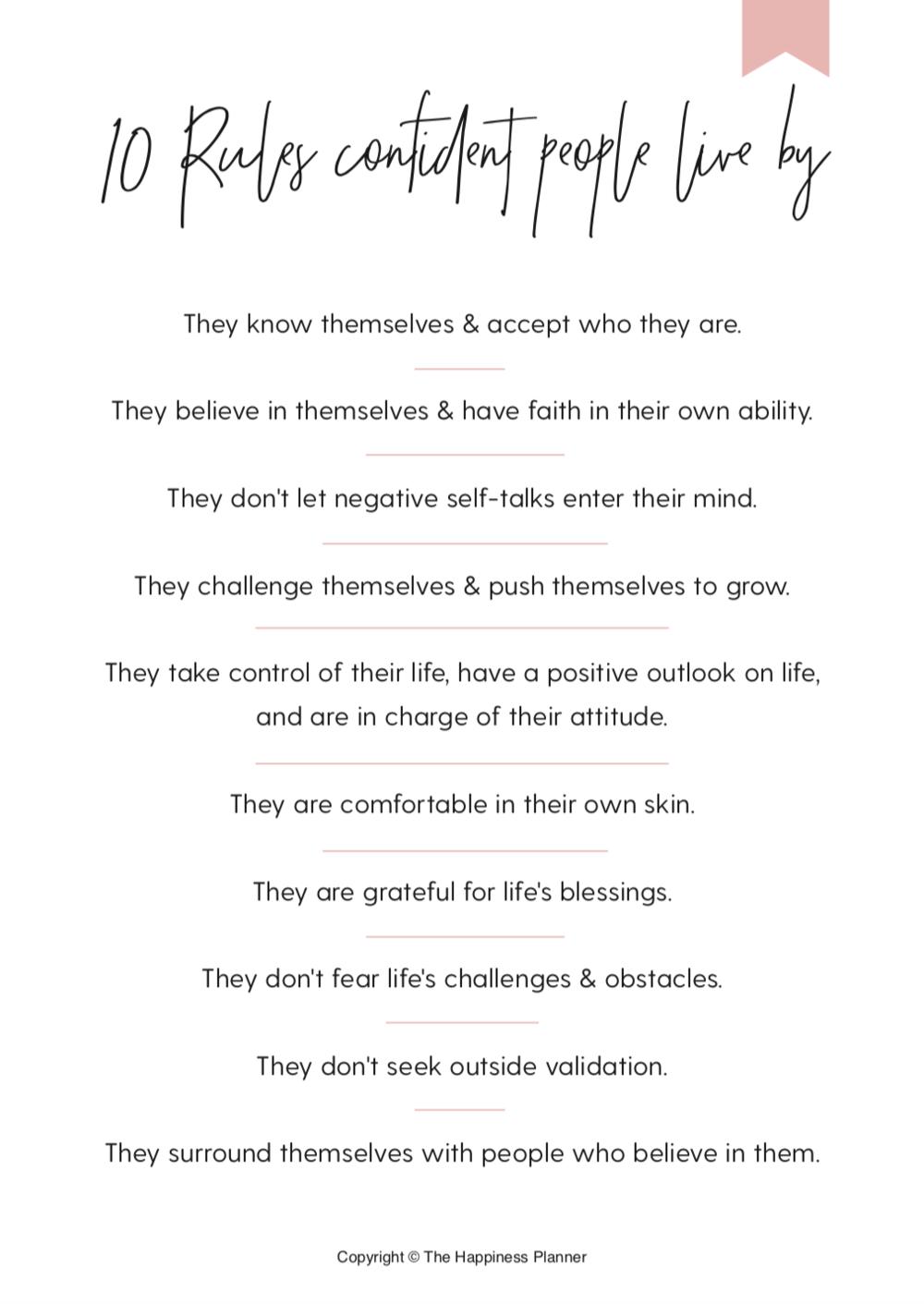 Printables Confidence Self Esteem Worksheets Self Esteem Negative Self Talk [ 1411 x 1000 Pixel ]