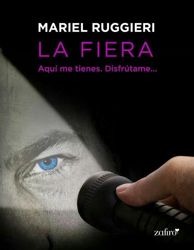 Mariel Ruggieri La Fiera Ebooks Ebook Saga