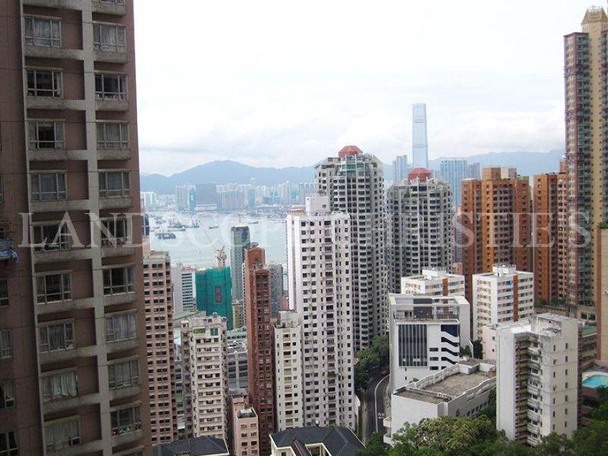Hong Kong Hong Kong Island Hong Kong For Sale On Propgoluxury Hong Kong Island Hong Kong Apartment Garden