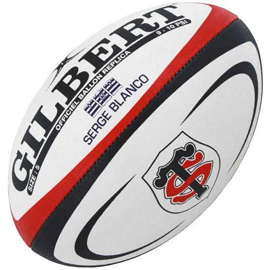 Dessin Ballon De Rugby Stade Toulousain