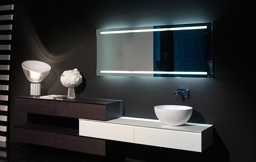 Antonio Lupi Specchi Bagno.Specchi Bagno Specchio Spio Da Antonio Lupi Home Bathroom