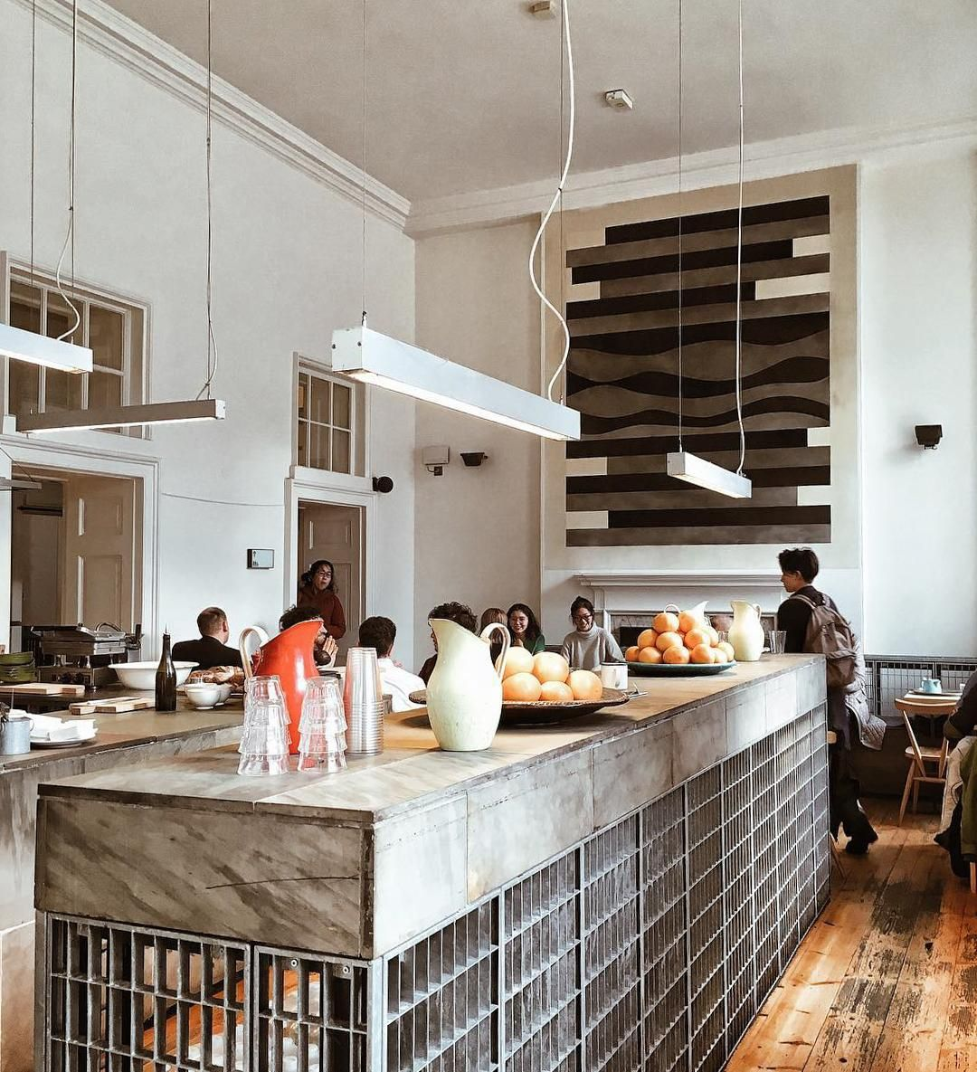 25 of londons most buzzworthy coffee shops coffee shop