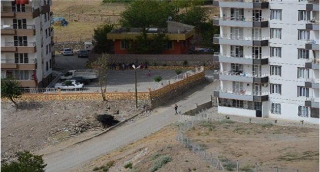 Silvan'da Çatışmalar Devam Ediyor - kureselajans.com-İslami Haber Medyası