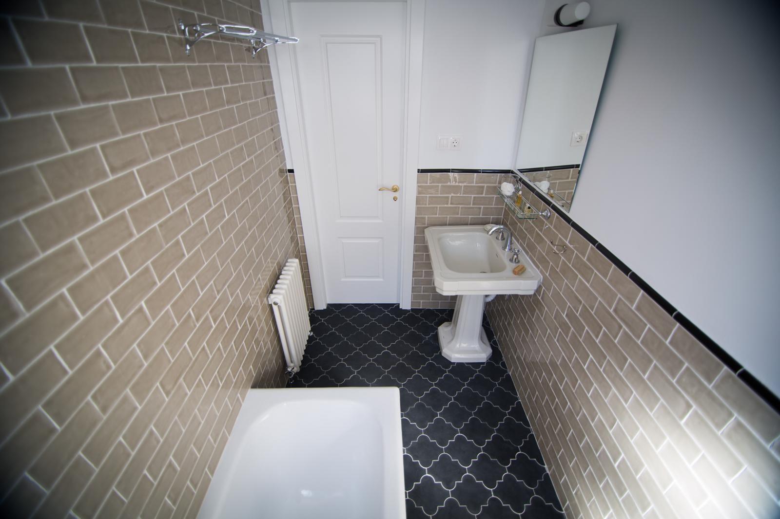 Pin en Baño / Bathroom