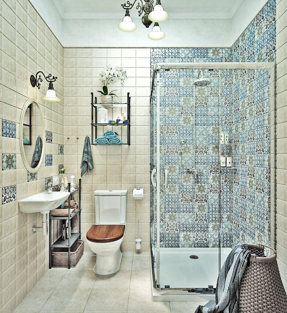 Bagno Piccolo Senza Finestra.Bagno Piccolo Senza Finestre 7 Soluzioni Idee Per La Casa
