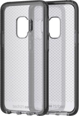 promo code 996bf b2440 Tech21 Evo Check Case for Galaxy S9, Smokey/Black | Products ...