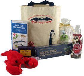 Cape Cod Treats