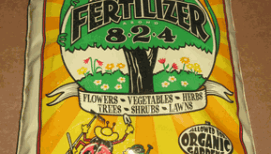 15 of the Best Common Organic Fertilizers