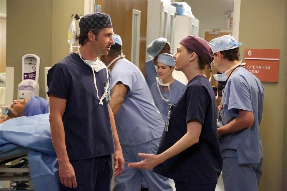 grey\'s anatomy | Grey\'s Anatomy\' Recap: Did Meredith Lose Her Baby ...