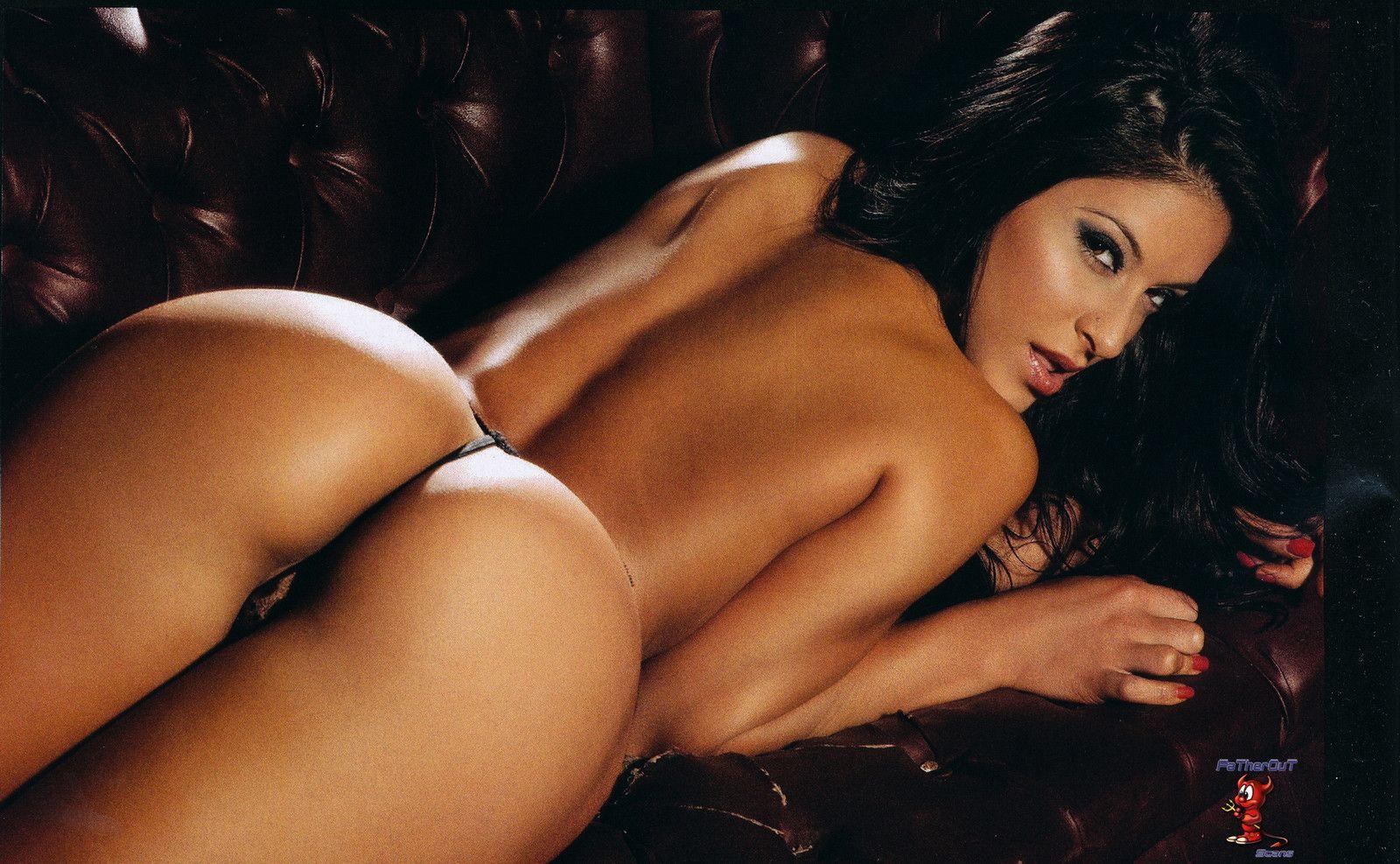 celeste muriega in maxim magazine argentina nude | erotic