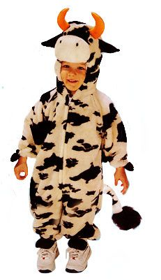 Cow Baby Infants and Toddlers  sc 1 st  Pinterest & Cow Baby Infants and Toddlers | Cow costumes for Chik-fil-a ...