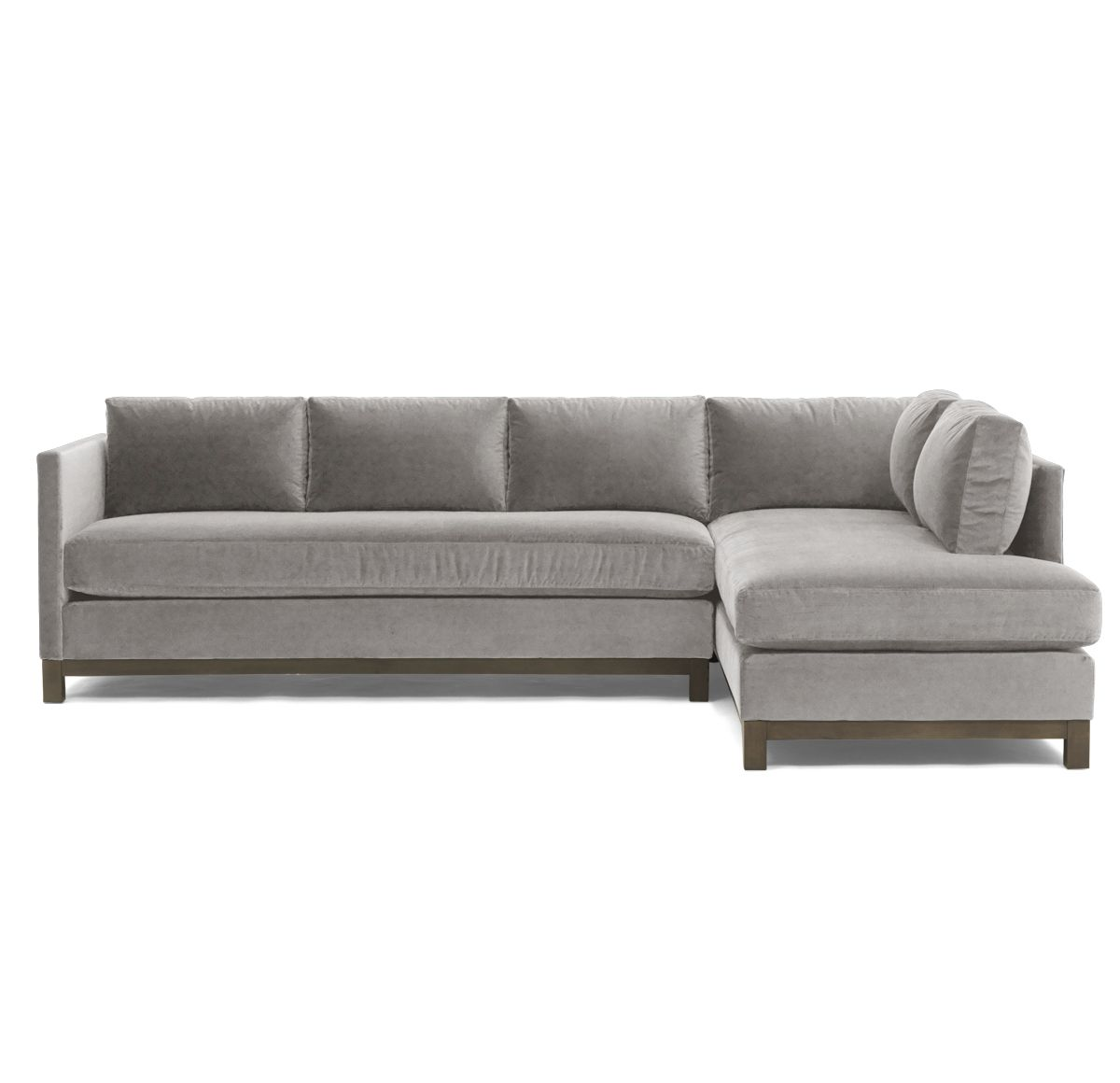 Clifton Left Sectional | Products in 2019 | Sofa, Sectional ...