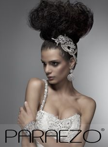 Paraezo | Couture wedding gowns
