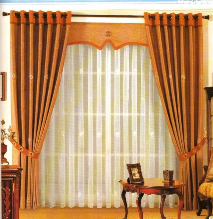 15 Delightful Sheer Curtain Designs For The Living Room Rilane Stylish Curtains Curtain Designs Curtains Living Room