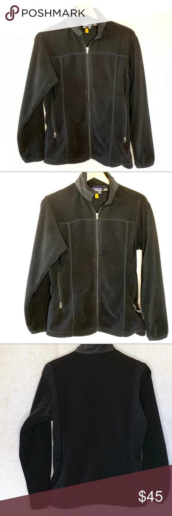 Patagonia Fleece Jacket Women S Size M Regulator Patagonia Fleece Jacket Jackets For Women Patagonia Fleece