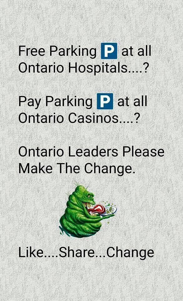 Pin by Patti Ray on Jokes Free park, Jokes, Ontario