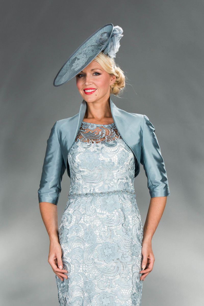 John Charles short dress & bolero 74245   Outfits   Pinterest ...
