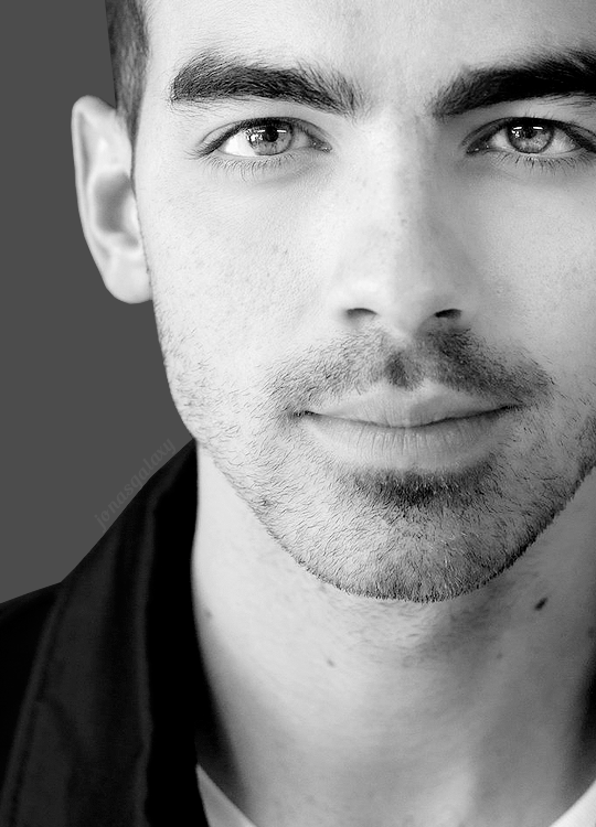 "jonasgalaxy: "" Joe Jonas by Joupin Ghamsari for 1883 Magazine. """