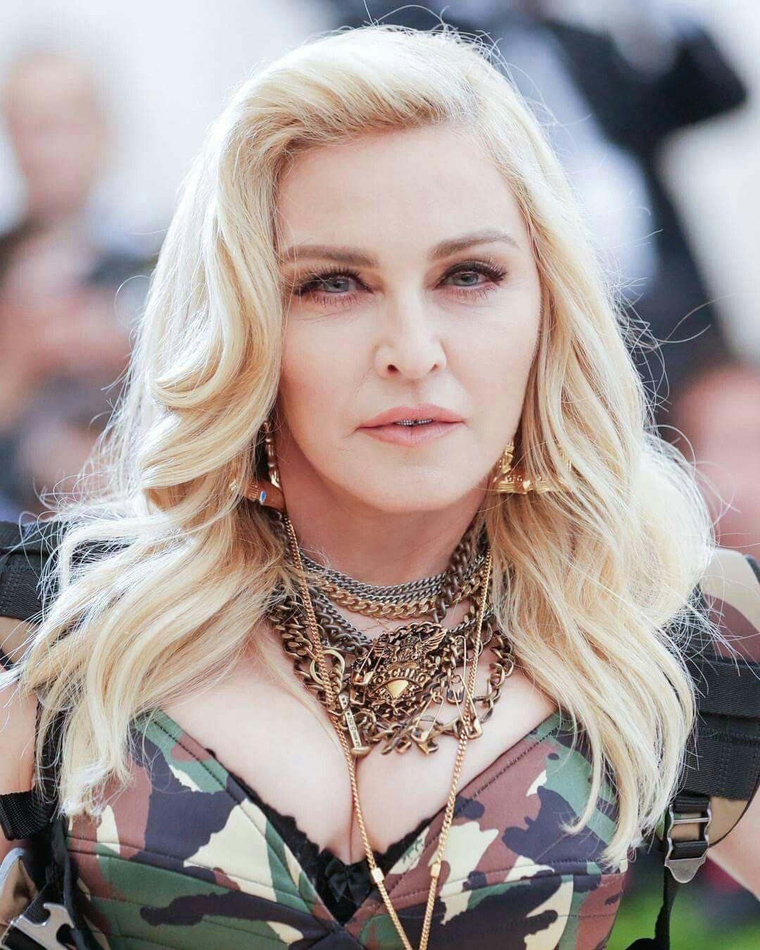 Madonna sexy photos - 2019 year