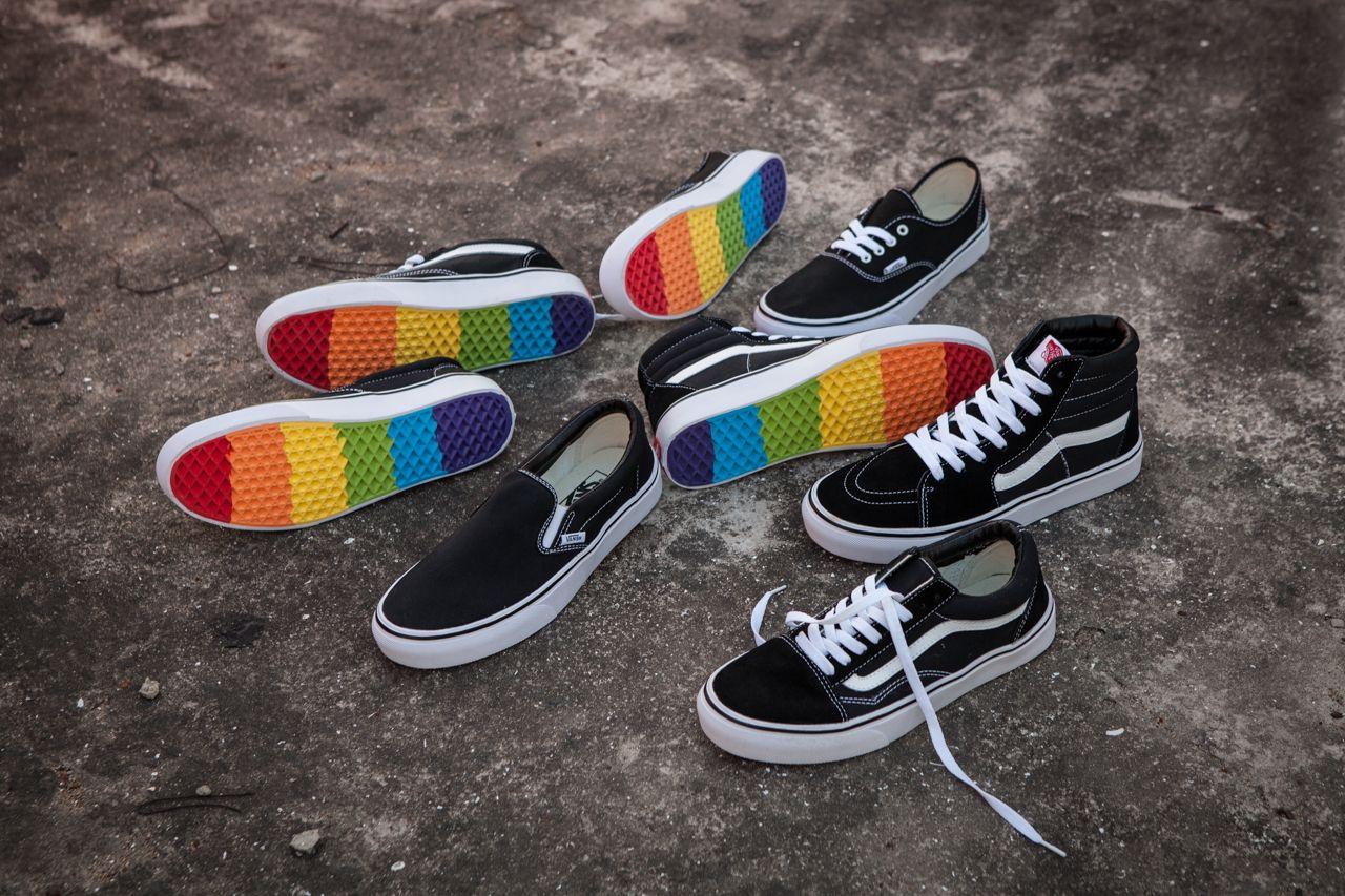 c6d0f6afeede Vans SK8 Hi Black White DT High Skate Shoes For Sale  Vans