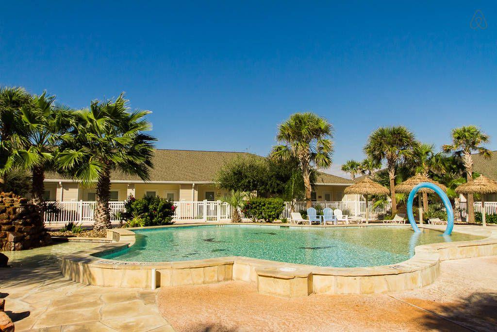 3BR/2.5BA North Padre Island Townho - vacation rental in Corpus Christi, Texas. View more: #CorpusChristiTexasVacationRentals