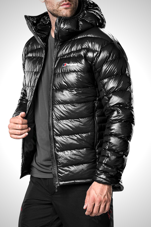 Test Berghaus Ramche Micro Down Jacket   Bekleidung