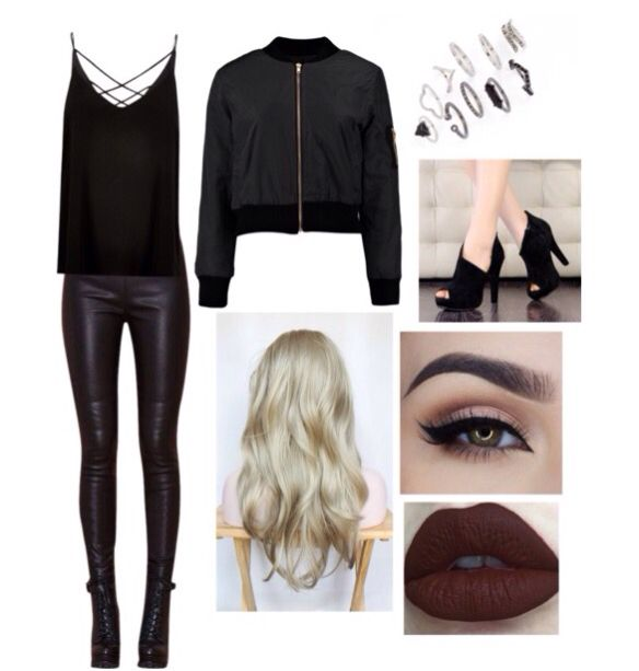 House party outfit Casual party outfit, Winter party