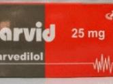 دواء كارفيد Carvid Tablets لعلاج ارتفاع الضغط إشتريلي من مصر Gaming Logos
