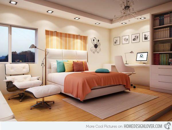 Bedrooms Designs For Girls 20 Pretty Girls' Bedroom Designs  Bedrooms Room And Interiors
