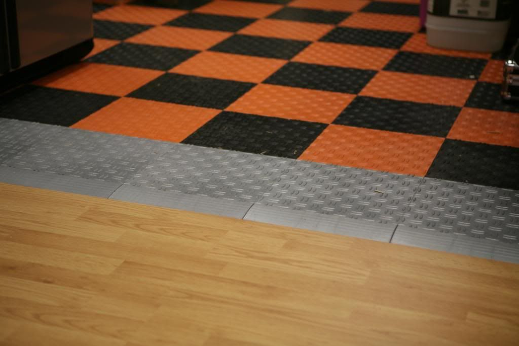 Shop Flooring?   AR15.Com Archive