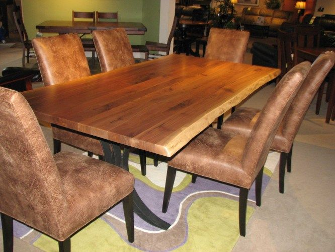 Excellent Amish Kitchen Tables | kitchentable | Dining table ...