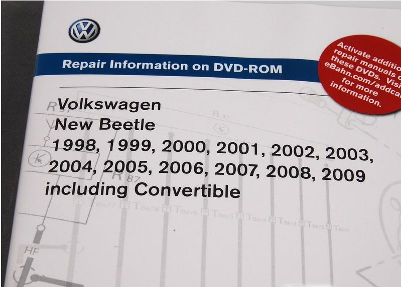 2008 VW Beetle Owners Manual http//www.vwownersmanualhq