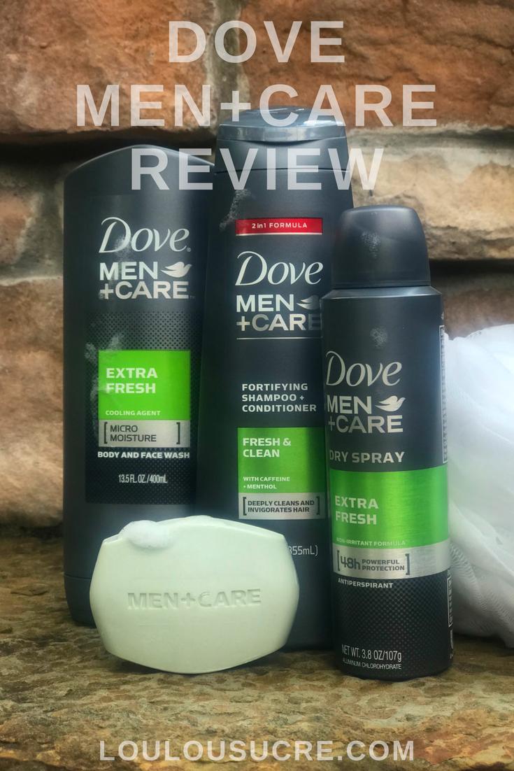 Beauty Favorites Dove S Men Care Loulousucre Dove Men Care Men Care Dove Men