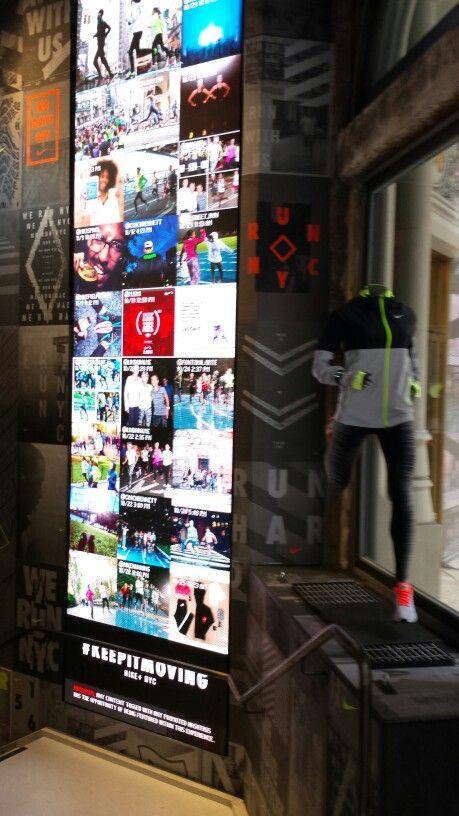 nike running 5th avenue