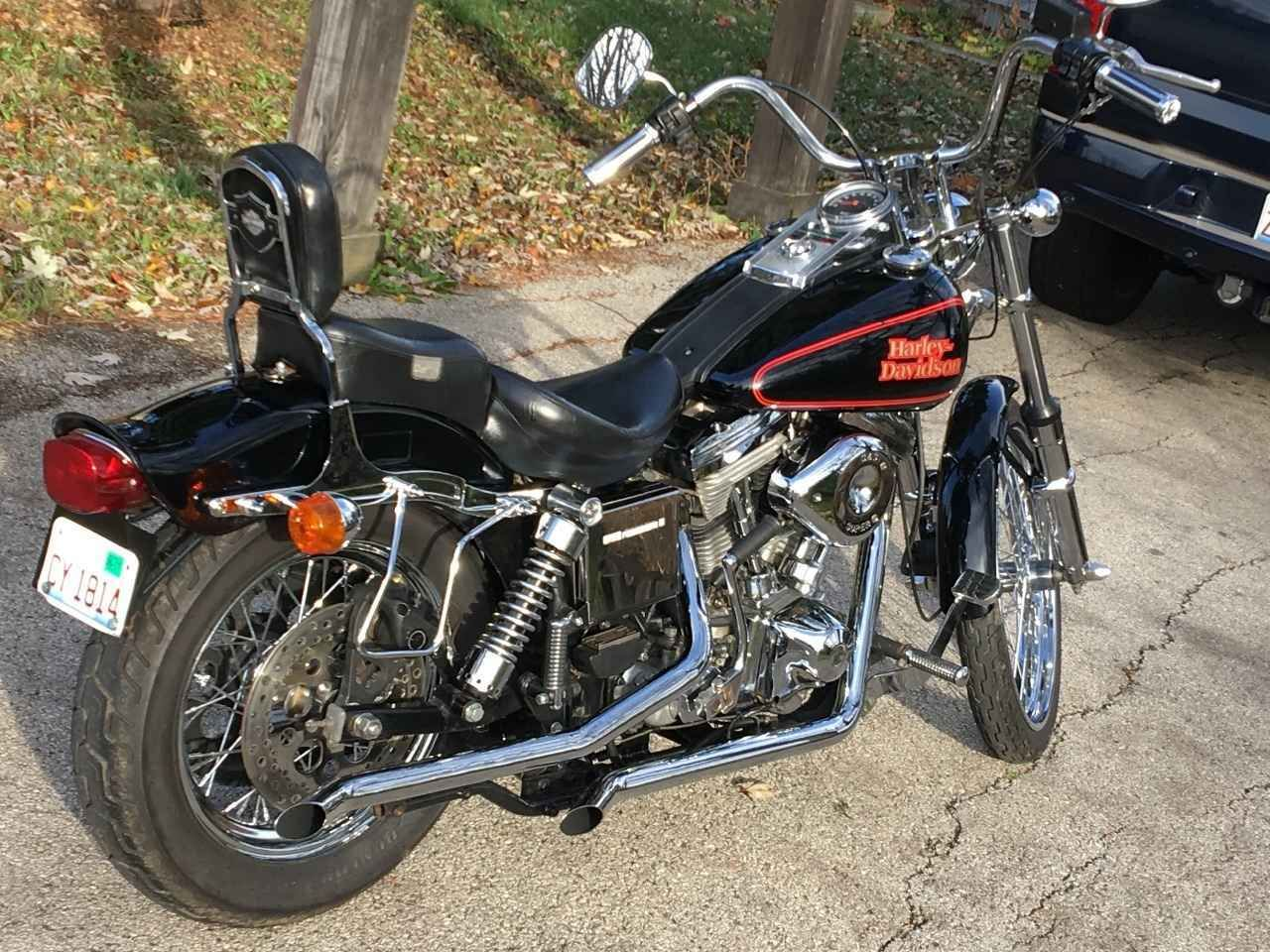 1986 Harley Davidson Softail Classic Harley Davidson Softail Harley Davidson [ 960 x 1280 Pixel ]