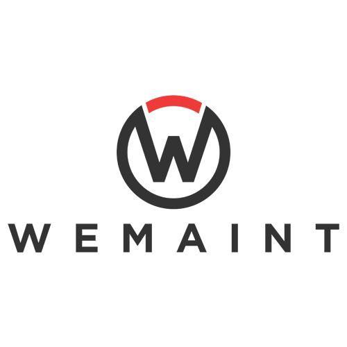 Vår nya logo design till Wemaint! #logokompaniet #LogoDesign