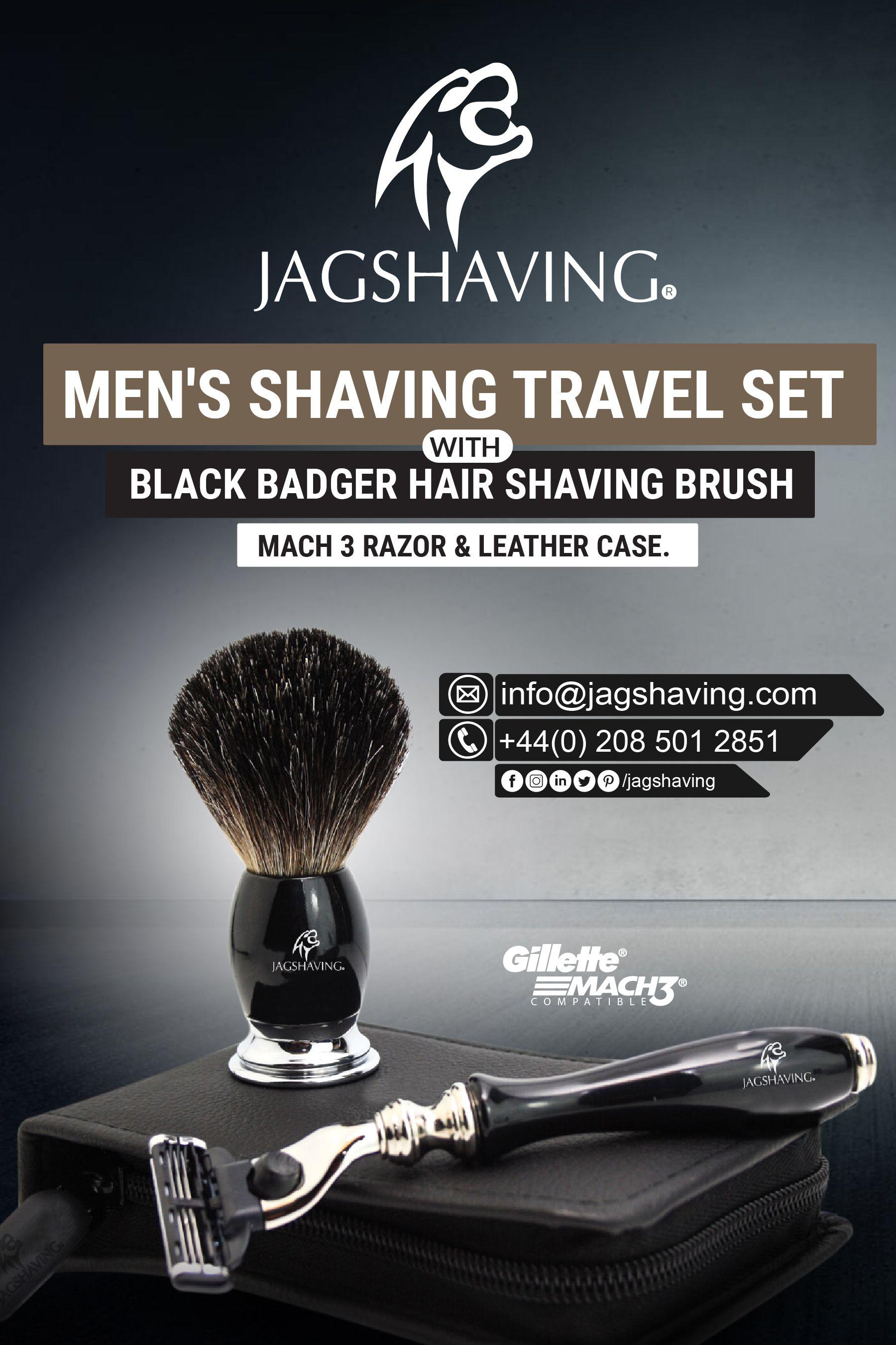shaving_set shaving_kit men razor gillete shaving