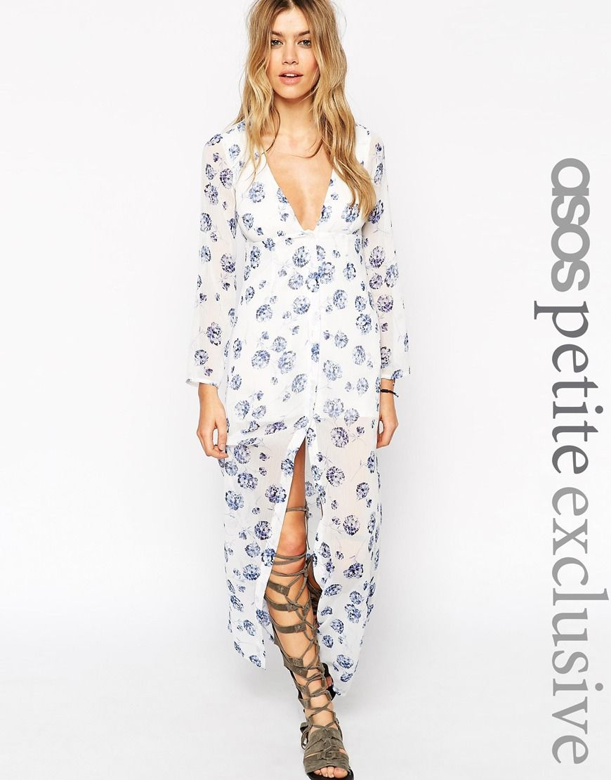 Maxi dresses uk asos