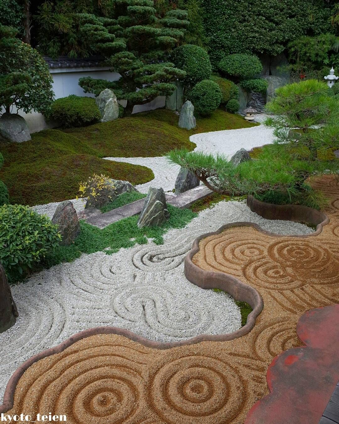 Pin By Sam Pryor On Japanese Garden Design Japanese Rock Garden