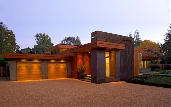 Casas estilo mediterraneo buscar con google estilos for Estilos de casas modernas