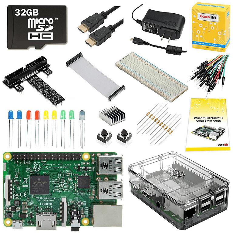 15 Best Raspberry Pi Starter Kits for Beginners [Updated 2018