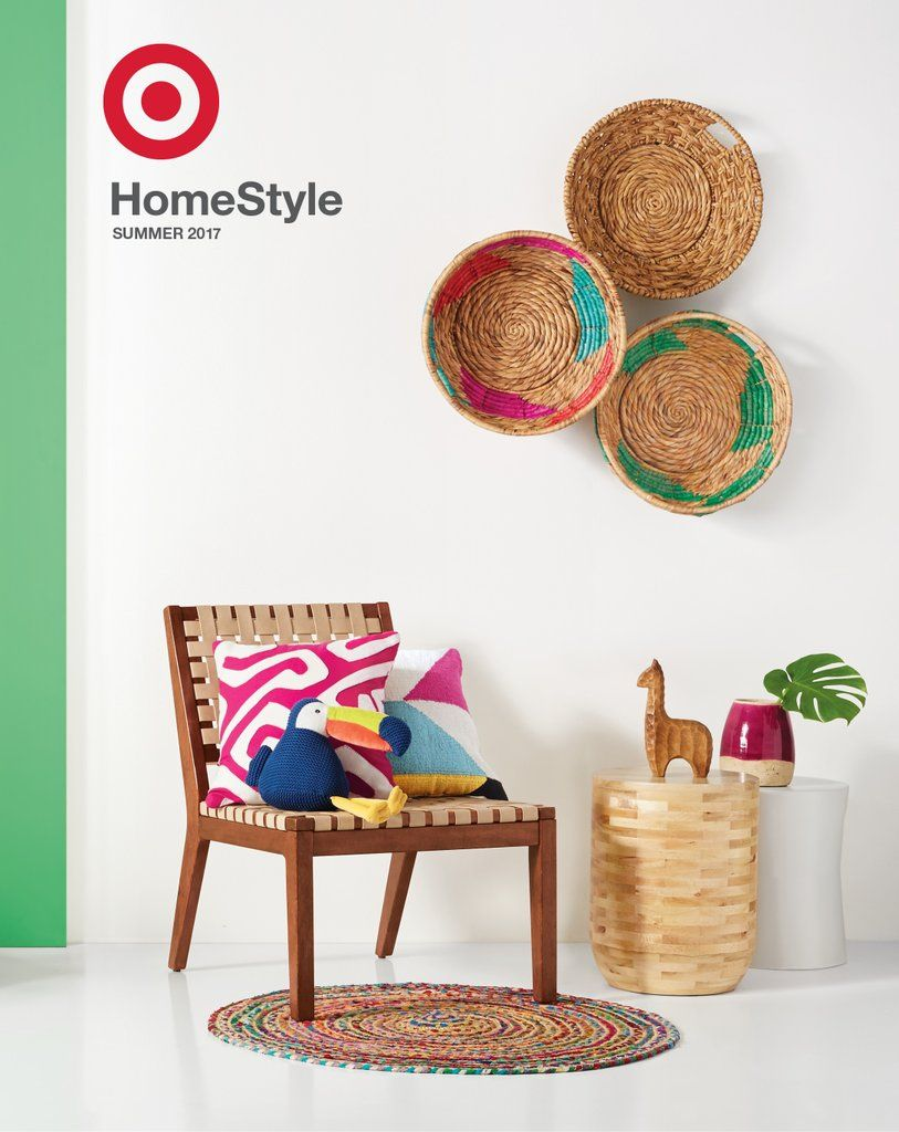 Global Pops Of Decor Collection