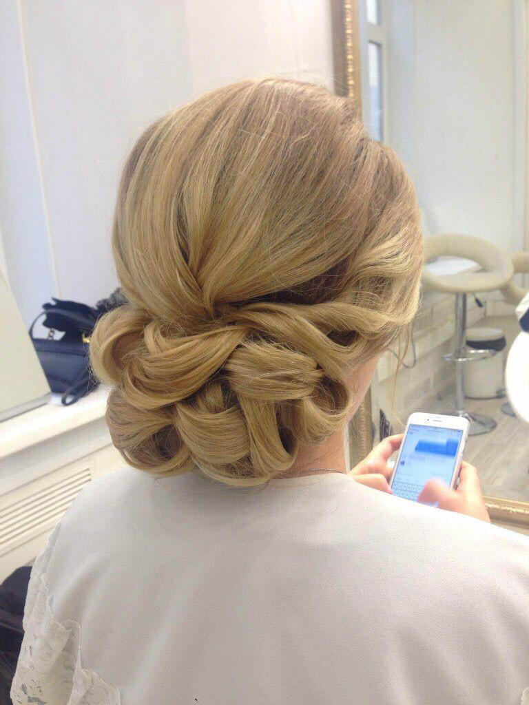 Hair #3 | Vintage hairstyles, Hair up styles, Hair styles