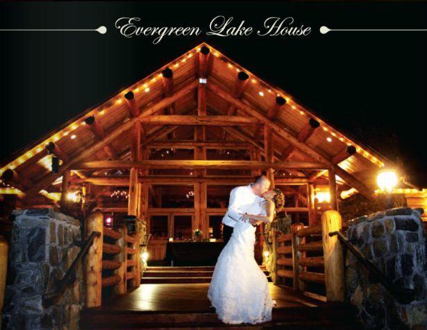 Evergreen Lake House In Evergreen CO