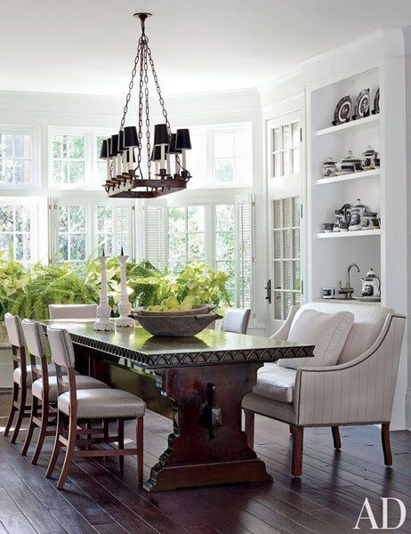 Brick Outdoor Kitchen Ideas, 1000 Images About Formal Dining On Pinterest Dining Rooms Dining Room Design Traditional Dining Room Home Decor