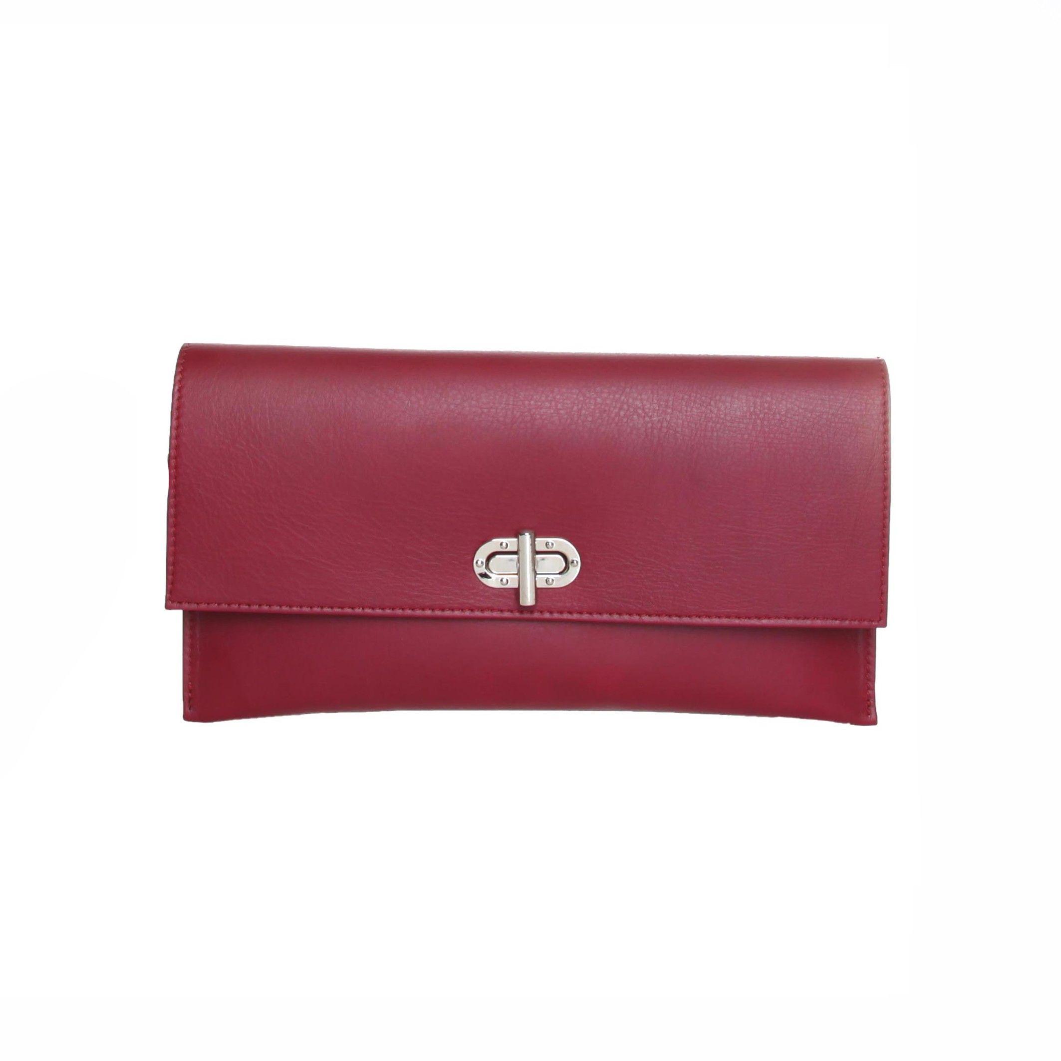 Geanta Dama Made In Italia Posillipo Bordo Continental Wallet Wallet Bags